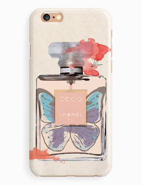 Perfume Story