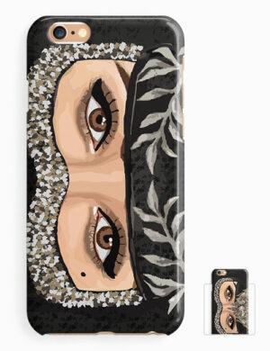 Niqab Eyes