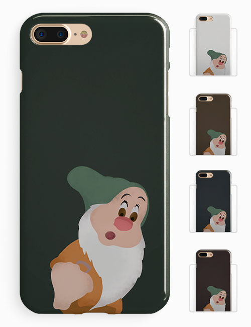 Snow White - Bashful