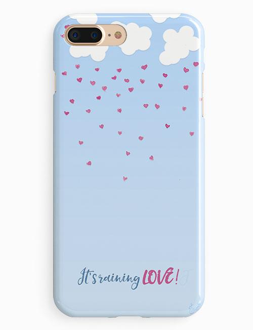 It's Raining Love