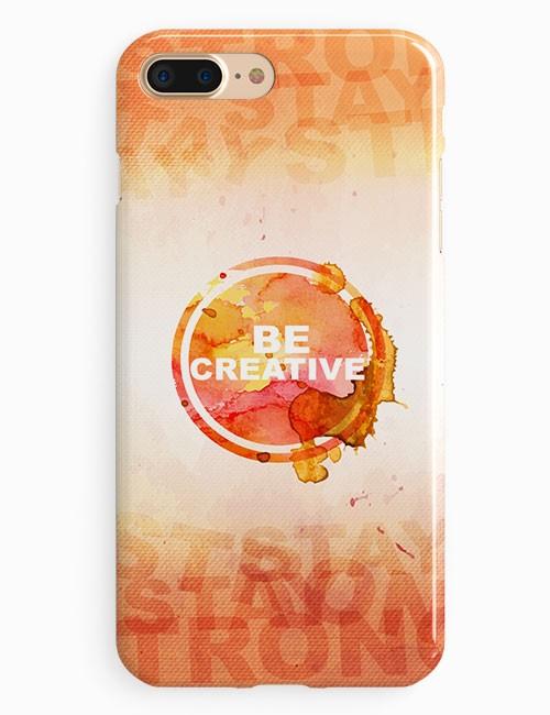 Be Creative | كن مبدعا