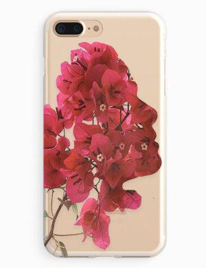 Flower Silhouette | سلويت