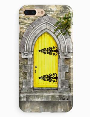 Yellow Door | باب أصفر