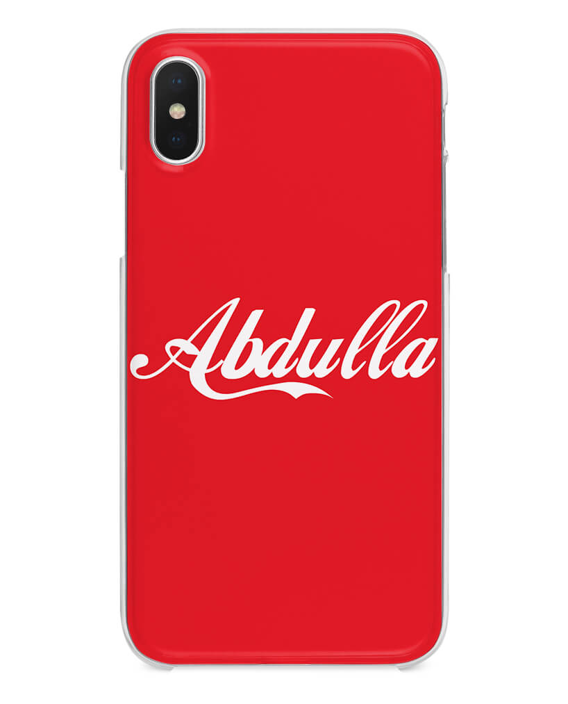 coca cola style font