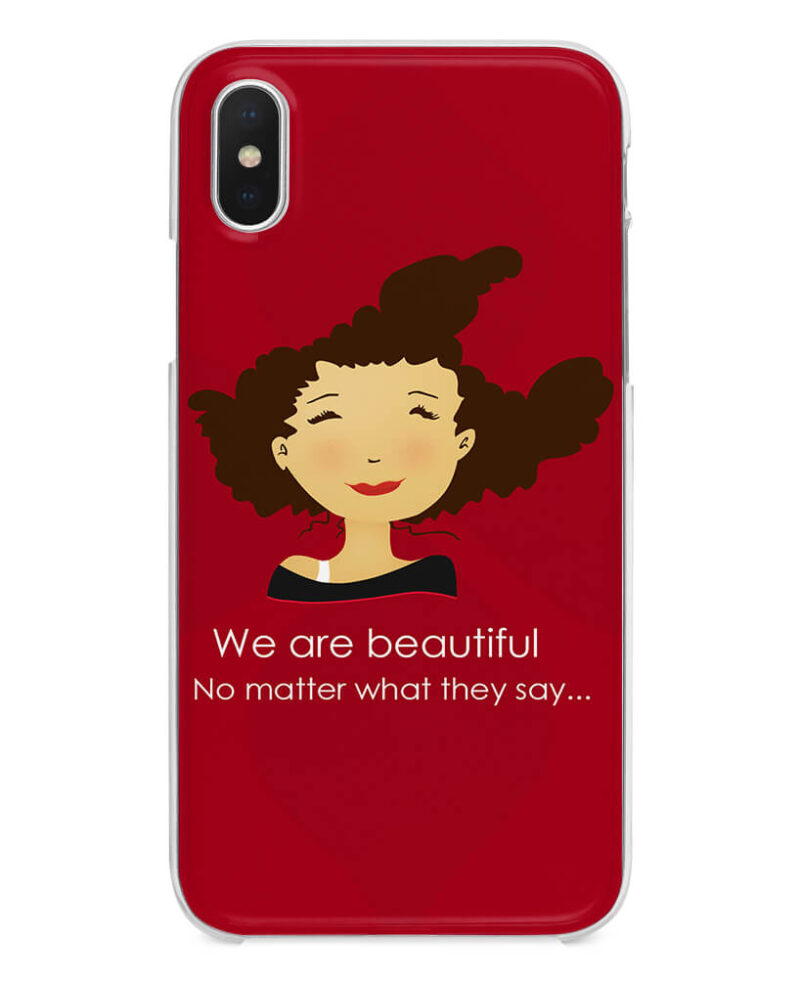 We Are Beautiful | نحن جميلون
