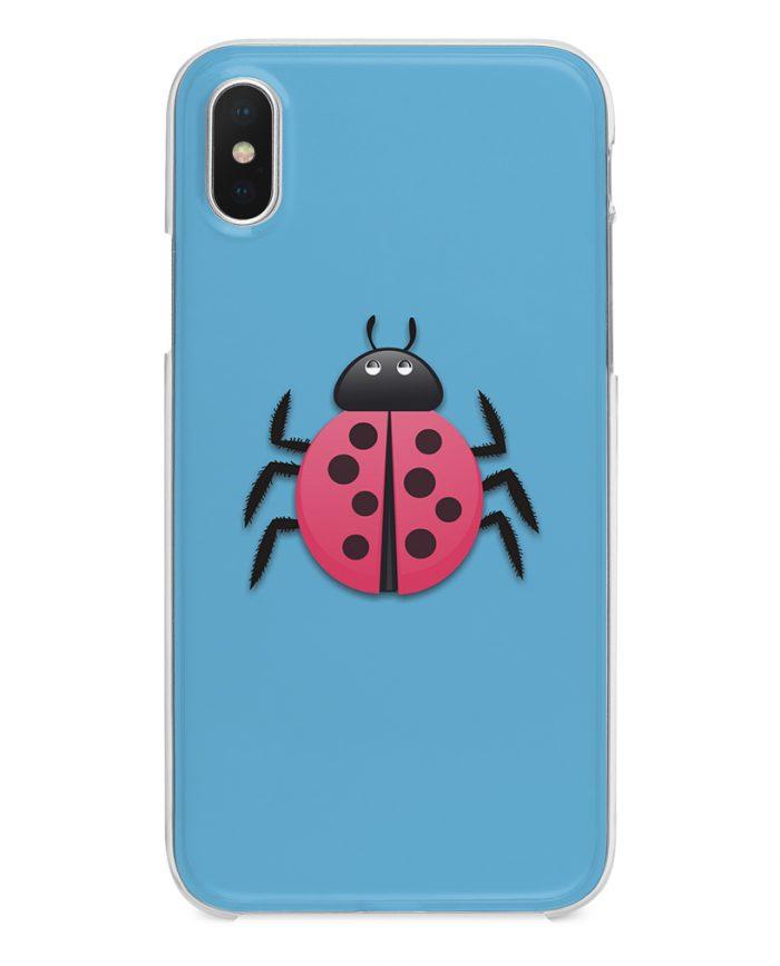 Ladybird   دعسوقة