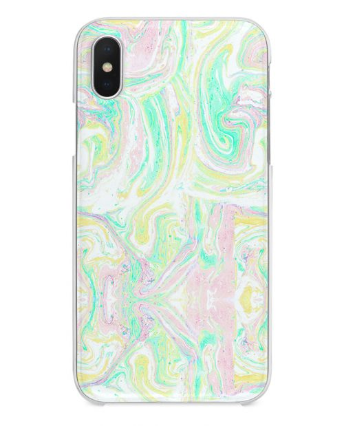 Colorful Marble Ink   ماربل - رخام ملون